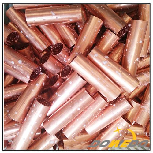 C12000 Copper Tubes