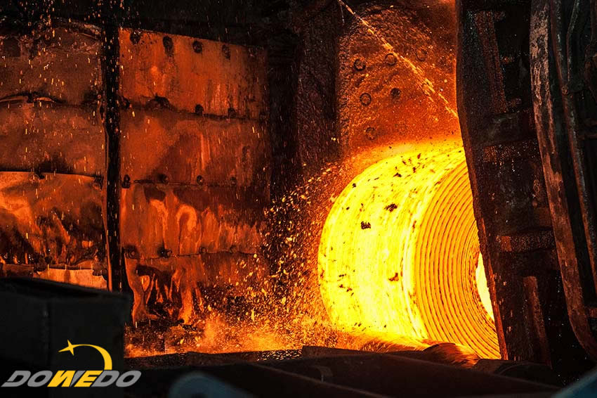 Hot Rolled Steel vs. Cold Rolled Steel