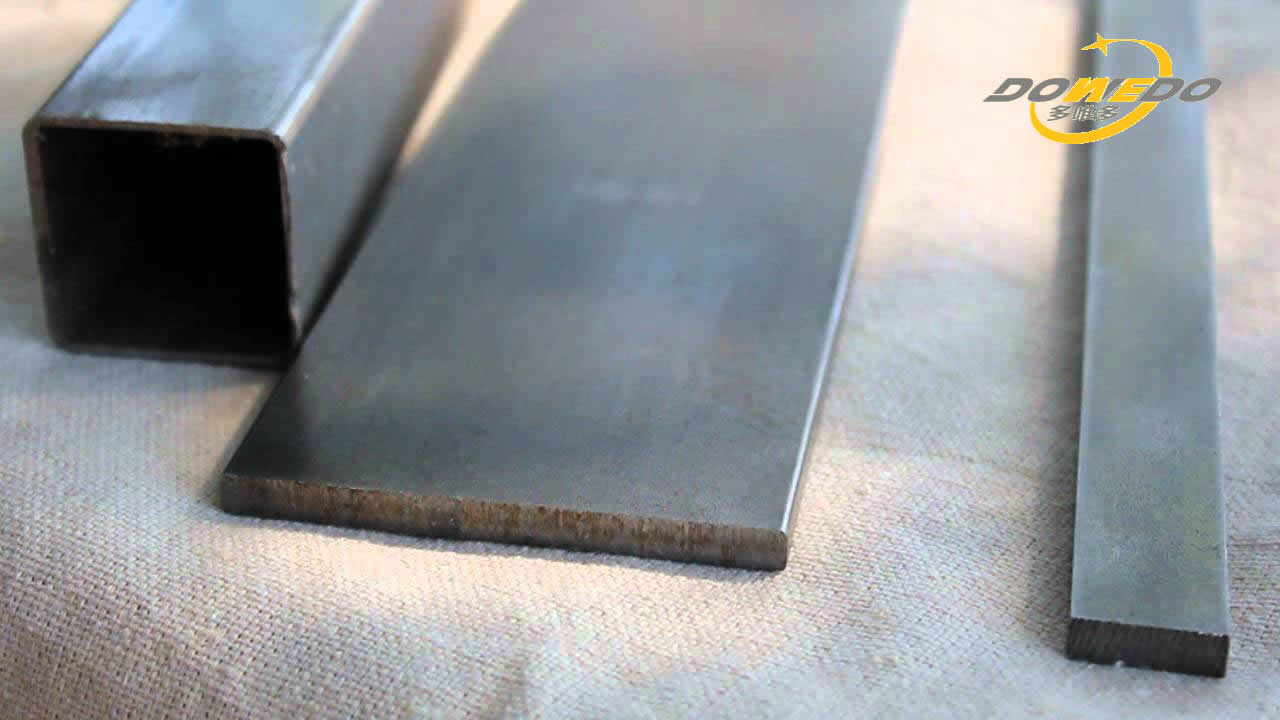 Hot-Rolled-Steel