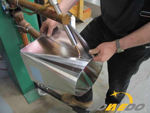 Types of Metal Fabrication