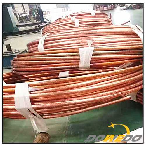 Air Conditioning Copper Coil