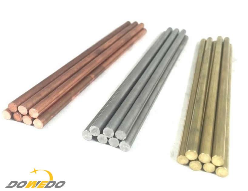 Brass vs Stainless Steel