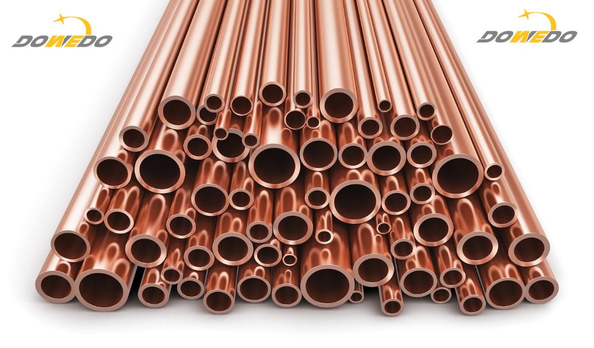 Bronze, Copper or Brass Tube