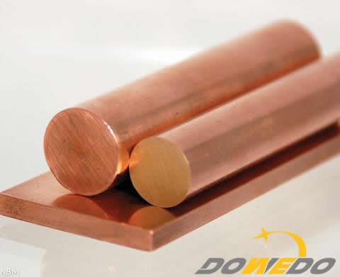 C11000 Electrolytic Tough Pitch (ETP) Copper