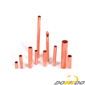 ETP Copper Tube for Heat Exchanger Pipe