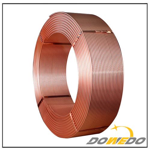 LWC Coil Copper Pipe