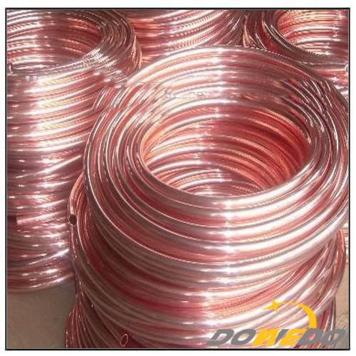 Pure Copper Pipe Coil