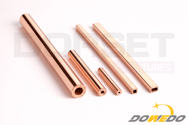 Short Cut Copper Tube Lengths