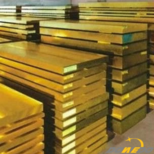 C70600 0.5mm thick copper sheet