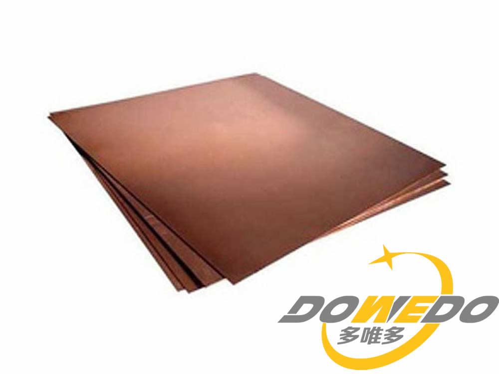 Prime Copper Sheets