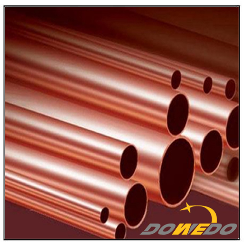 Customized Size Copper Pipe