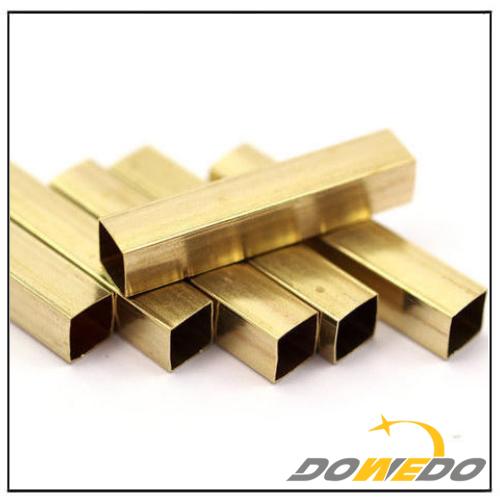 Seamless Brass Tube ASTM B135