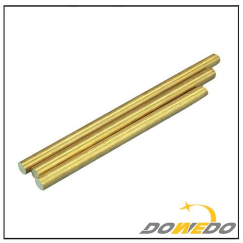 Drilling Machine Brass Pipe