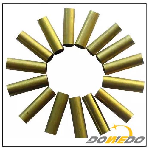Heat Exchanger Brass Tube