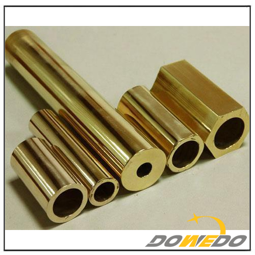 Admiralty Brass Pipe Suppliers FROM China