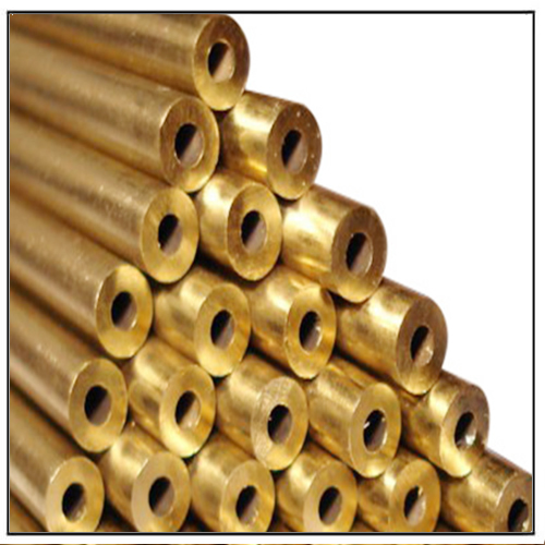 Customized C260000 Brass Tube