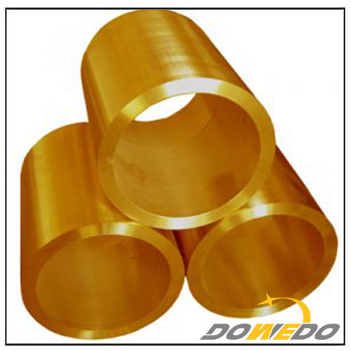 Eco-Friendly Arsenical Large Diameter Brass Pipe