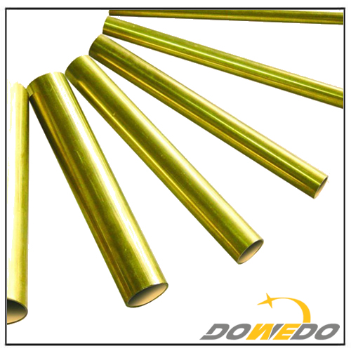 H68 H70 H80 H85 H90 Round Brass Piping