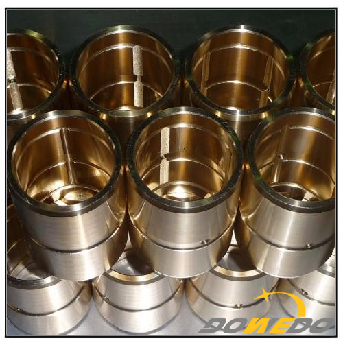 Commercial Bronze Brass Tubes C22000