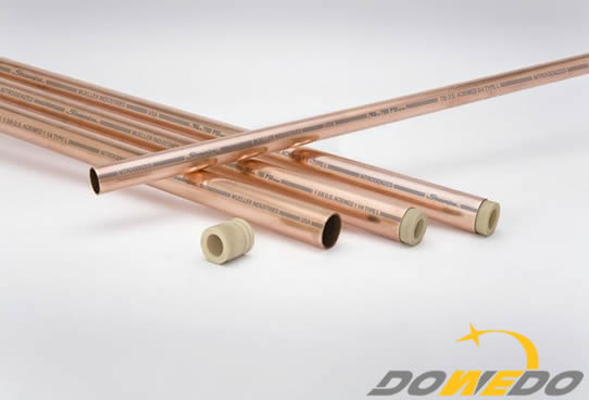 HVACR COPPER TUBE