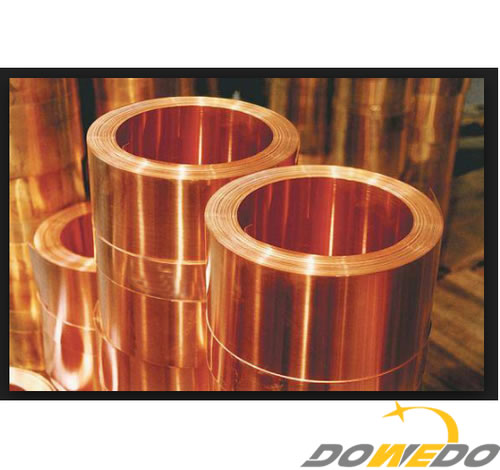 copper-strips