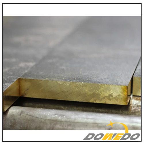 ASTM B36 Brass Bar Plate