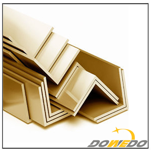 Brass Floor Extrusion T Layer Frame