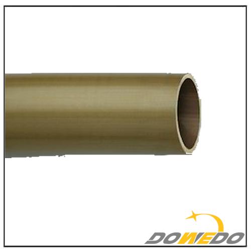 C26000 ASTM B135 Brass Tubing