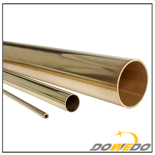 C26000 Brass Pipes ASTM B135 (Tubing)