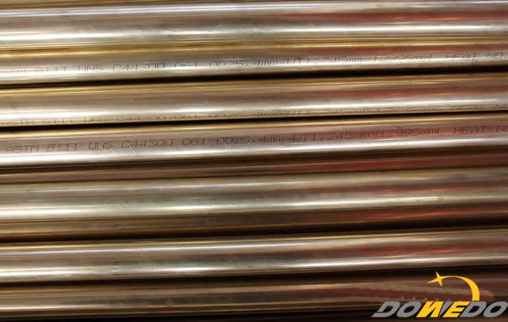 C443 C44300 Brass Tubes