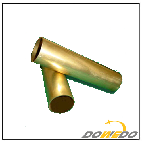 Hot Sale H65 Brass Tube Direct From Factory