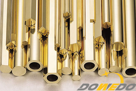 Brass Alloys and Their Applications