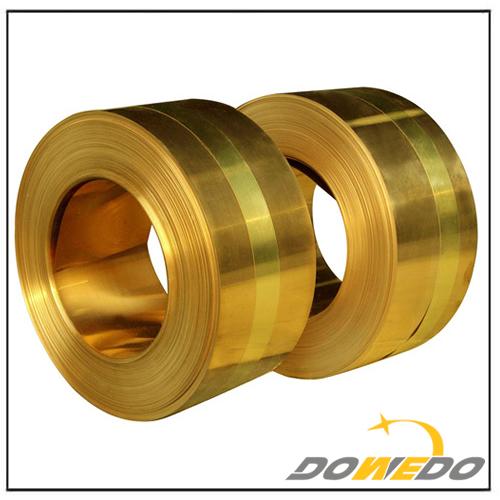 CW505L CZ106 Cartridge Brass