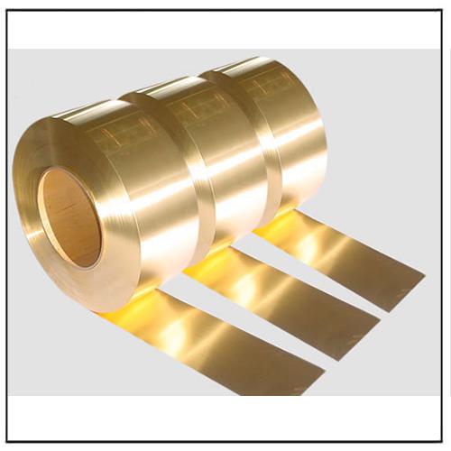 CZ108 CW508L Basis Brass
