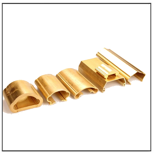 CZ114 CW721R High Tensile Brass Extruded