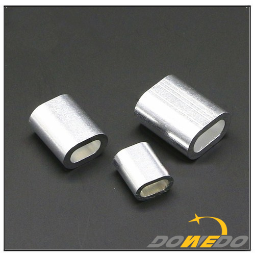 6061 T6 Aluminum Oval Tubes