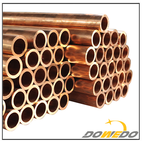 Hard Aircondition Copper Pipe