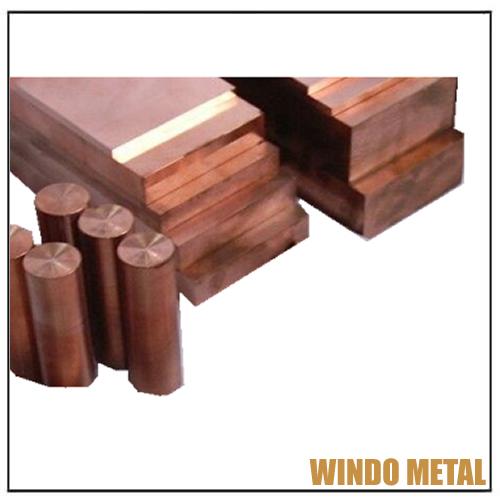 Custom Cut Brass & Copper Metal Size