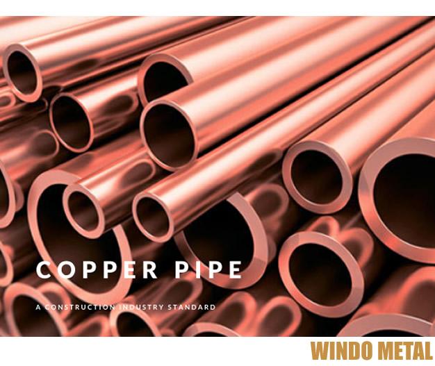 Copper Tube Corrosion Resistance