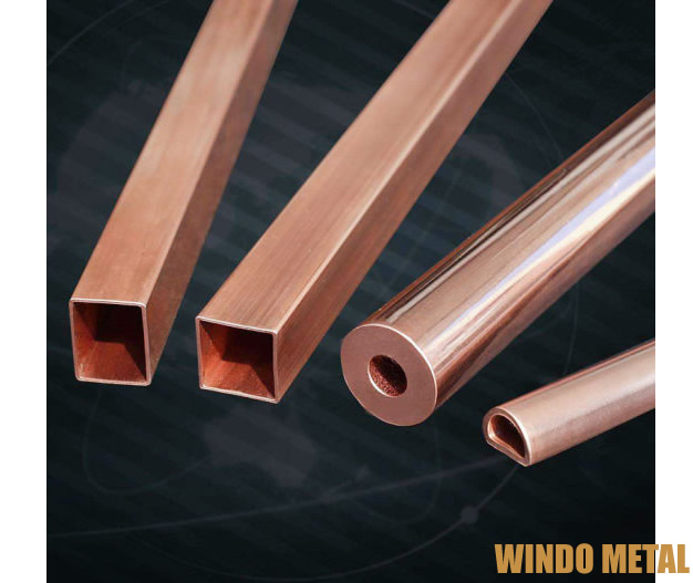 Why Select Copper