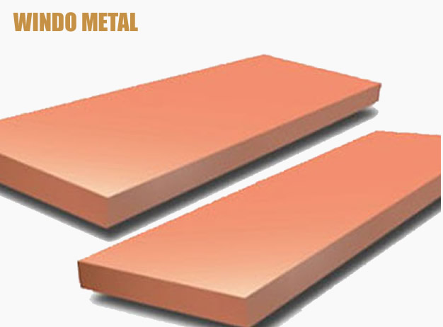 Copper Plate Supplier