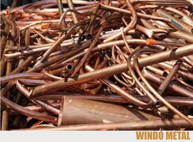 Copper Recycling Things You Need to Know