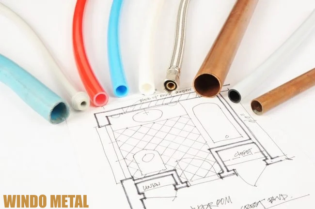 PEX vs. Copper Which Pipes are Right