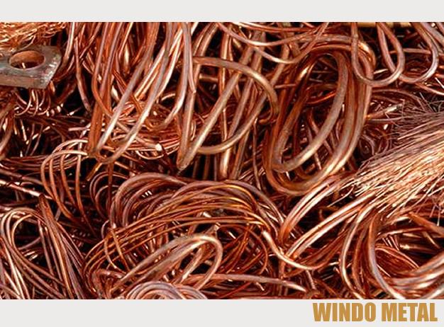 Scrap Copper Recycling