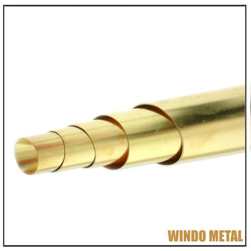 330 C330 C33000 Brass Tube