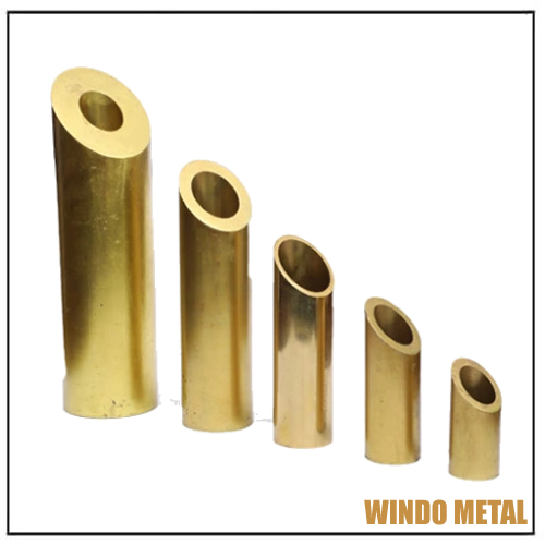 C33000 Brass Tubing Yellow Brass Pipes