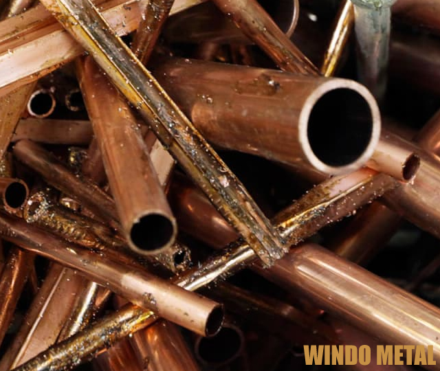 Copper theft 'like an epidemic' sweeping US