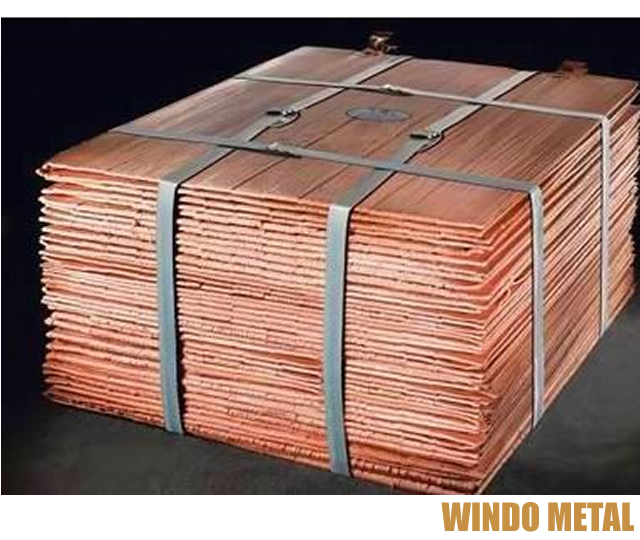 What's the Copper Electrowinning