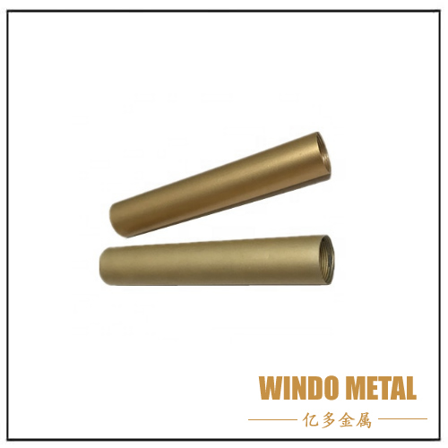 High Quality Custom Hollow Brass Tube
