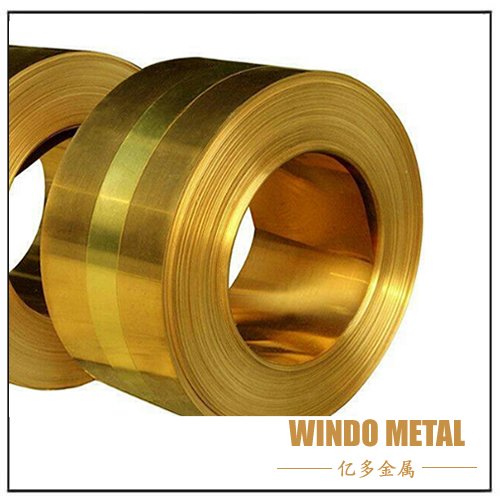 Solutions to Common Problems of Brass Strip